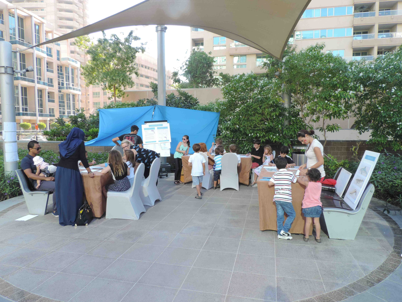 UAEDolphinProject_DMYCNationalDayParade2