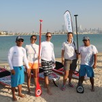 Awareness on The Palm Jumeirah